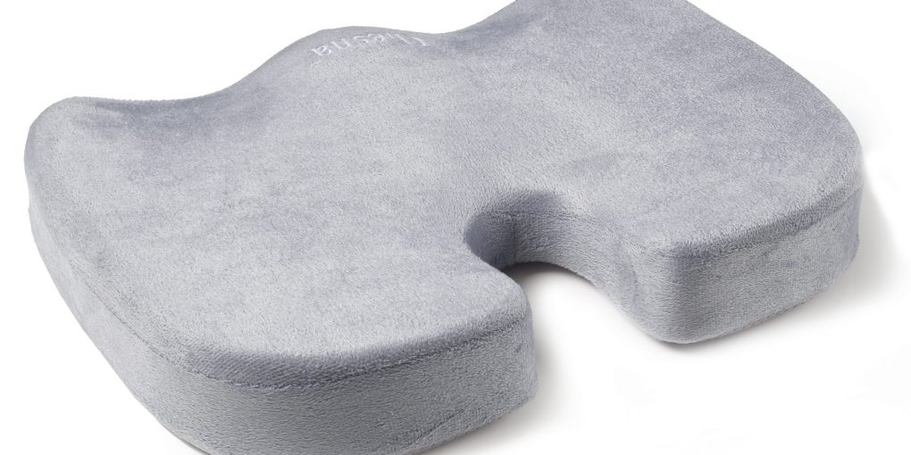 Coccyx Seat Cushion - 2017 Buyer's Guide