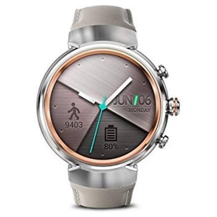 ASUS ZenWatch 39-Inch Amoled Smart Watch