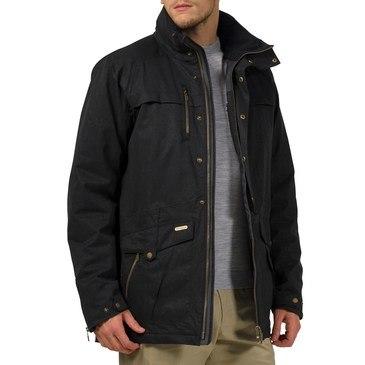 Insulated coats