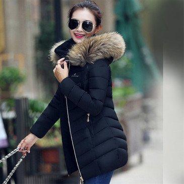Womens Winter Outwear