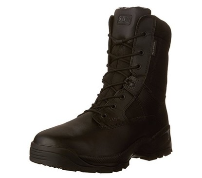 what is a tactical boots