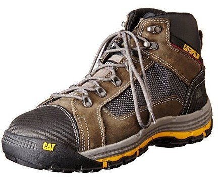 steel toe boots for wide feet