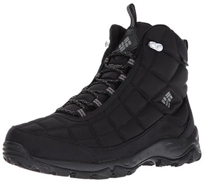 waterproof boots for hiking
