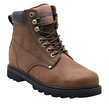 what is the best working boot for men and women?
