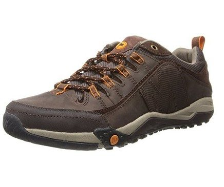 merrel walking shoes for men