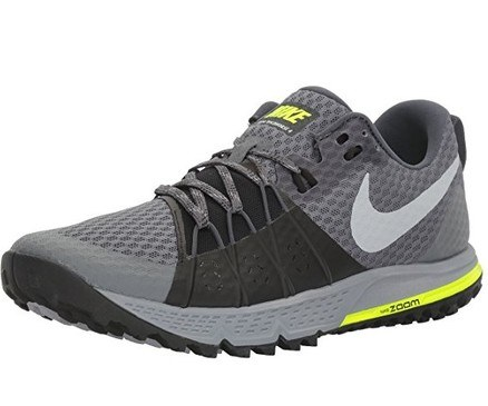 Nike Men's Air Zoom Wildhorse 4 Running Trail Shoe