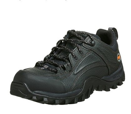 best steel toe work boots for flat feet