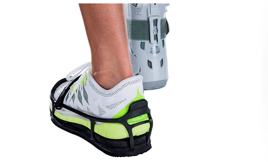 4d3564d068c02 Best Shoe To Wear With a Walking Boot in 2019 - Buying Informed