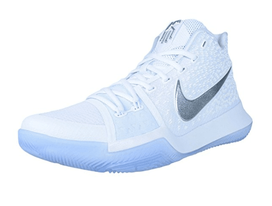 NIKE Men's Kyrie 3 Basketball Shoe