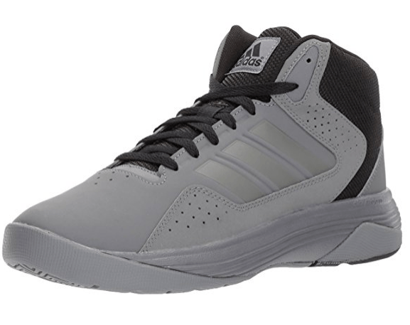 adidas Neo Men's CF Ilation Mid Basketball Shoe