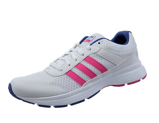 NEW* ADIDAS NEO Cloudfoam Vs City (Womens Size 9) Running