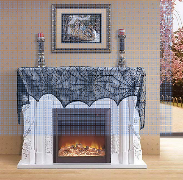 Fireplace Halloween Decorations: Best Halloween Decorations Ideas 2018