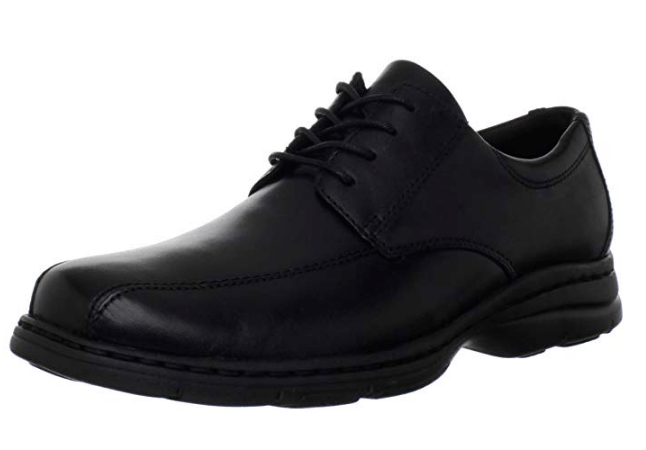 3019ff4b11 Best Men's Dress Shoes for Plantar Fasciitis - Buying Informed