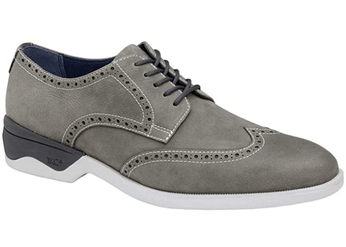 🥇Best Dress Shoes For Bad Knees